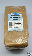 Airdrying Pottery Clay 5 kg