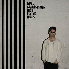 NOEL'S HIGH FLYING BIRDS GALLAGHER - CHASING YESTERDAY  CD NEUF