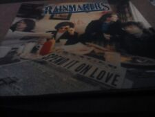 Rainmakers:Spend It On Love/Knock On Wood Mercury Records Germany 1989