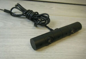 Sony PlayStation 4 VR Camera V2- Black PS4 Motion Sensor