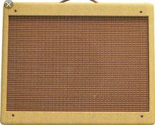 Fender 5f11 Vibrolux Style Guitar Amplifier