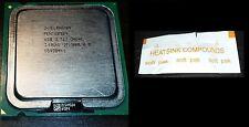 Intel Pentium P4 524 3.06GHz 533FSB 1MB LGA775 SL9CA CPU Processor