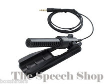 Olympus ME-34 Compact Zoom Microphone ***Brand New In Box***FREE UK DELIVERY