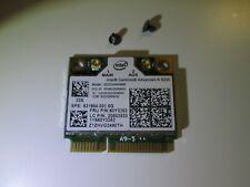 "HP TouchSmart tm2t-1000 12.1/"" Genuine WiFi Wireless Card 112 BNHMW 593530-001"