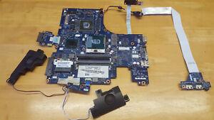 Lenovo Ideapad Z546 N14608 Motherboard VIWZ1_Z2 LA-9061P 11s90001906 i5-3210M