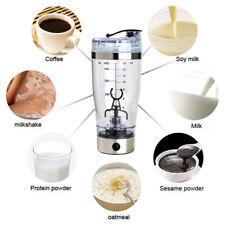 Elektrischer Eiweiß-shaker - Protein-shaker - Mixer - Blender - Milchshaker mit