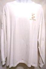 RARE Vintage 1998 Oscar De La Hoya Boxing Shirt Team De La Hoya XL White 935551
