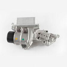 2721800510 Engine Oil Filter Housing w/ Oil Cooler for MERCEDES-BENZ C Class CLK