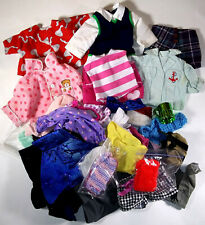 Huge Lot of Doll Clothes - Fits AG & Other 18