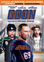 Goon DVD