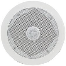 13cm (13.3cm) soffitto Speaker con DIREZIONALE TWEETER/SINGOLO