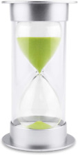 Hourglass Sand Timer 5 10 15 30 45 60 Minutes Sand Glass Timer For Romantic Mant