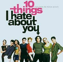 10 Things I Hate About You von Various | CD | Zustand sehr gut