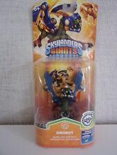 Skylanders géants Drobot-Neuf & Emballage D'origine-rare
