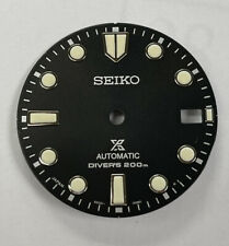 Seiko OEM Genuine SPB185 SBDC125 Dial Only Original mm200 Prospex