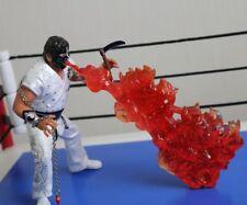Great Nita Atsushi Onita FMW JAPAN Pro Wrestling Figure Muta WWE WWF NJPW AJPW 2
