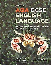 AQA GCSE English Language: Student Book 2: Assessment preparation for Paper 1...