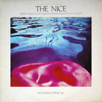 The Nice - Autumn '67 - Spring '68 (LP, Comp, Pin) Vinyl Schallplatte 176916
