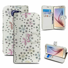 For Samsung Galaxy S5 / S5 mini case New Flip Wallet Leather Case Cover Stand