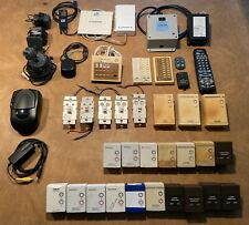 X-10 Home Automation entire lot - lamp, appliance, webcam modules - Active Home