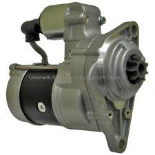 Starter Motor Quality-Built 16021 Reman