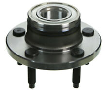 Wheel Bearing and Hub Assembly-R-Line Front Raybestos 718517