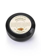 Mondial Luxury Italian Travel Shaving Cream Sandalwood 75ml