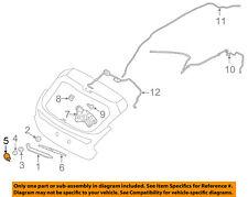 BM5Z17C526A Ford Cap wiper arm BM5Z17C526A