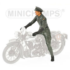 Minichamps FIGURINE - T.E. LAWRENCE - 1932
