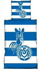 MSV Duisburg Duschtuch Style royal