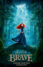 "Brave - B2G1F T2 Disney 11/"" x 17/"" Collector/'s Poster Print"
