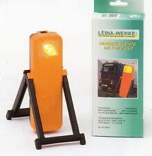 LED WARNLEUCHTE WARNLAMPE BLINKLAMPE PANNEN-BLINKLICHT MINI