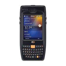 M3 Mobile Orange Handheld Touchscreen Computer 2D Barcode Scanner WM 6.5 - PDA