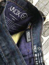 Knox Richmond Tapered Jeans  W34 L33