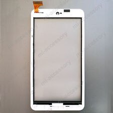Original White Touch Screen Digitizer for Acer Iconia One 7 B1-780 with Frame