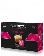 Koffiepads voor Nespresso Professional