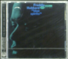 CD FREDDIE HUBBARD - blue spirits, ovp