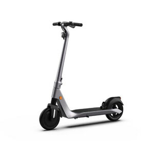 Electric scooter Okai ES500 Silver 350w Long Range Folding Premium