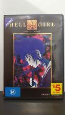 "Hell Girl - Vol. 4: ""Marble"" - Anime DVD"
