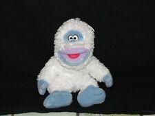 "Prestige Yeti Bumble Abominable Snowman Rudolph Misfit Plush Stuffed Doll 8"" Toy"