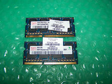 4GB HP PC3-10600s DDR3-1333MHz di memoria laptop, Mac o PC