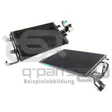 1 Condenseur, climatisation DENSO DCN01009 convient à FIAT / LANCIA