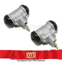 Brake Wheel Cylinder SET - for Nissan Navara D40 4.0P (05-15) 2.5TDi (05-15)