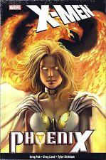 Qzsp: X-Men: Phoenix HC Lim. 2012