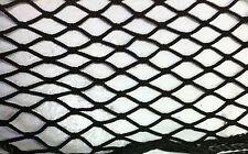 Golf training practice netting - 3 metre x 3 metre x 3 metre golf cube net