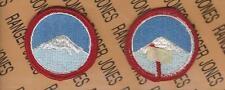 US Forces Far East Command USFEC dress uniform patch m/e
