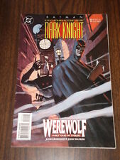 BATMAN LEGENDS OF THE DARK KNIGHT #71 NM CONDITION MAY 1995