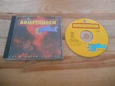 CD Punk Abstürzende Brieftauben - Ausser Kontrolle (29 Song) EMI ELECTROLA