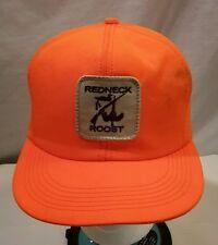 REDNECK ROOST Hunting Cap Hat
