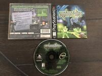 Syphon Filter - Playstation 1 PS1 - Complete CIB